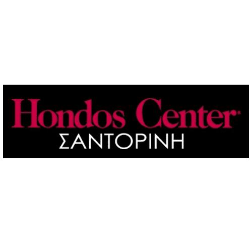 Hondos Center Santorini