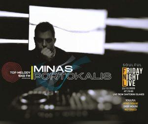 Minas Portokalis